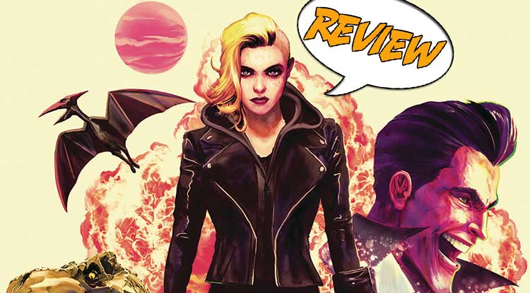 Backtrack #1 Review