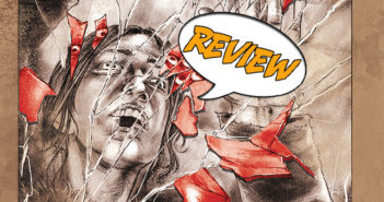 Black Stars Above #3 Review