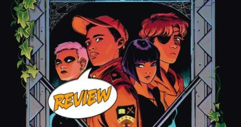 Blackwood: The Mourning After #1 Review