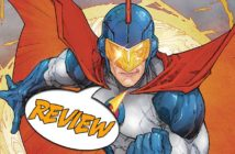 Doctor Tomorrow #1 Review