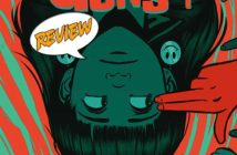 Finger Guns #1 Review