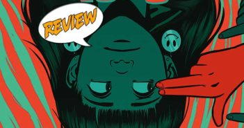 Finger Guns #1 Review