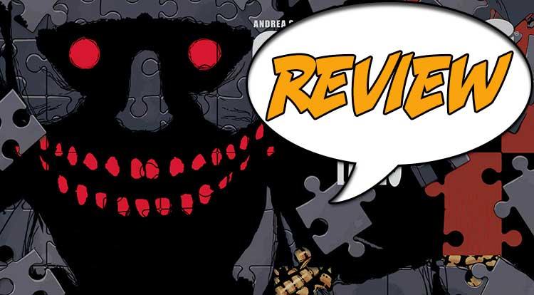 Gideon Falls #21 Review