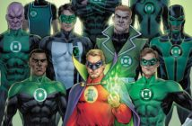 Green Lantern 80th Anniversary 100-page Spectacular Special