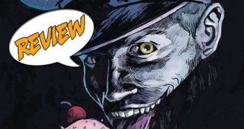 Ice Cream Man #17 Review