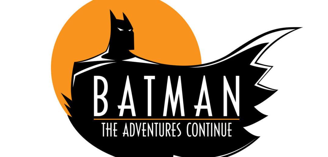 Batman: The Adventure Continues