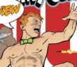 Jimmy Olsen #8 Review