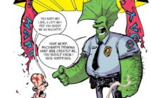 Savage Dragon #250