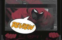 Skulldigger and skeleton boy #3 review