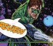 The Green Lantern Season 2 #1 Review