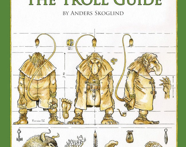 The Troll Guide