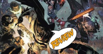 Batman #91 Review