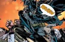Detective Comics #1021 Review