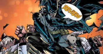 Detective Comics #1021 Review