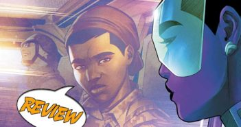 Far Sector #5 Review