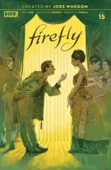 Firefly #15