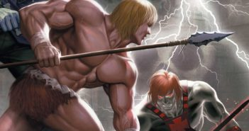 He Man and the Masters of the Multiverse #5