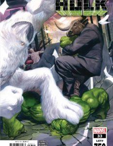Immortal Hulk #33