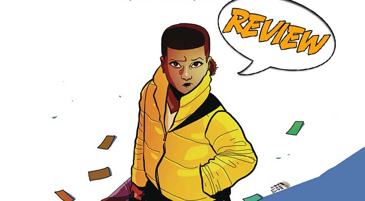 I can sell you a body #3 Review