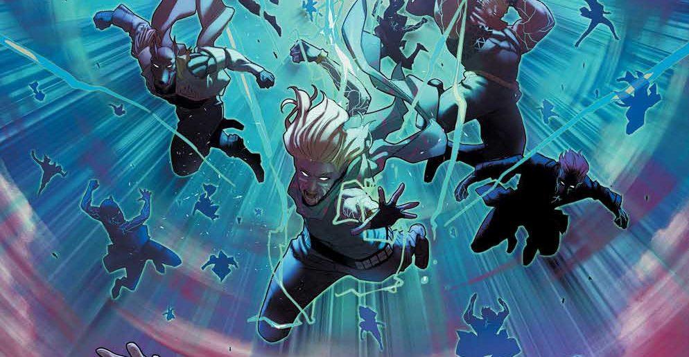 Mighty Morphin Power Rangers #49