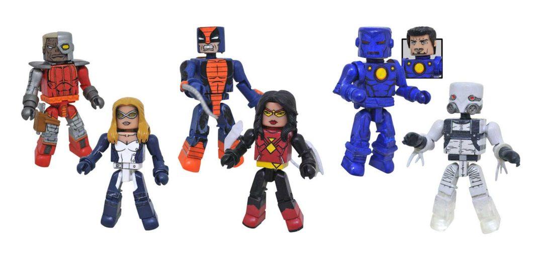 Diamond Select Toys Fall 2020