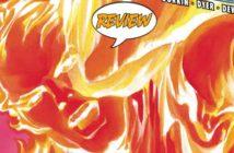 Fantastic Four: Marvels Snapshots #1 Review
