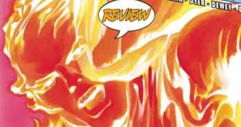 Fantastic Four: Marvels Snapshots #1 Review