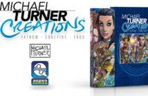 Michael Turner Creations