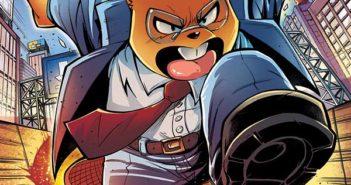 Mr. Beaver #2