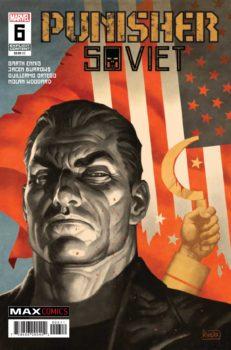 Punisher Soviet #6