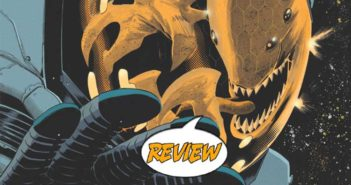 ROM: Dire Wraiths #2 Review