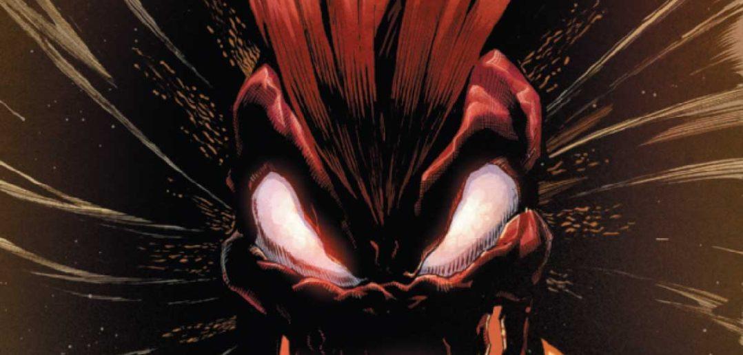 Scream Curse of Carnage #5