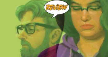 Sex Criminals #28 Review