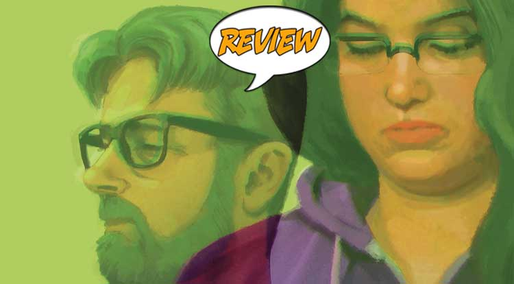 Sex Criminals #28 Review