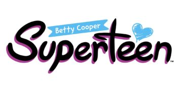Betty Cooper: Superteen