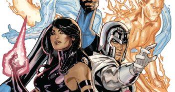 X-Men Fantastic Four #3