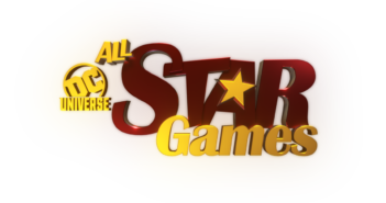 DC Universe All Star Games