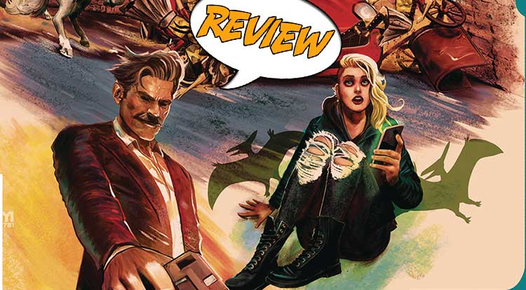 Backtrack #2 Review