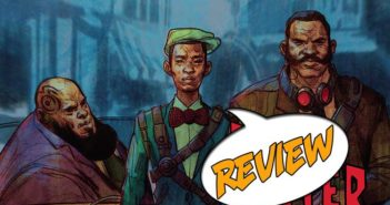 Bitter Root #7 Review