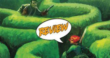 Dark Agnes #2 Review