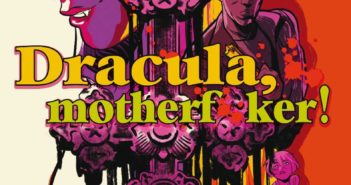Dracula, Motherf**cker