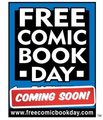 Free Comic Book Day Postponed