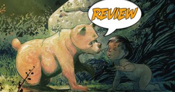 Manifest Destiny #42 Review