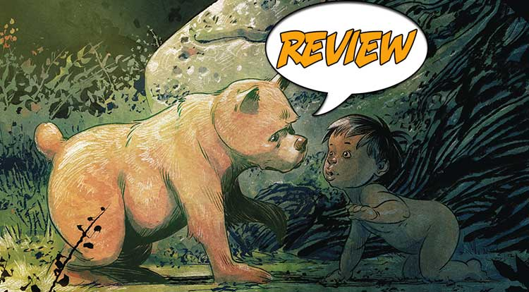 Manifest Destiny #42 Review