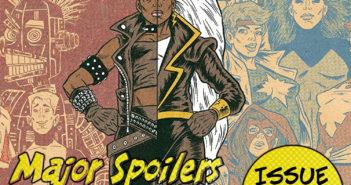 Major Spoilers Podcast #867 X-Men Grand Design