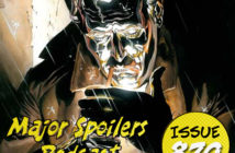 Major Spoilers Podcast #870: Astro City: Tarnished Angel