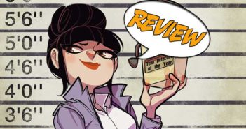 Wicked Things #1 Review