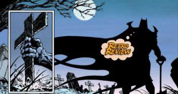 Batman #567 Review
