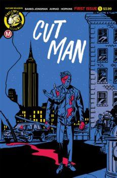 Cut-Man #1