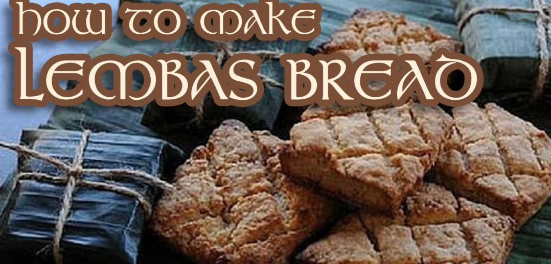How to Make Lembas Bread